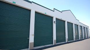 Commercial Self storage Loans