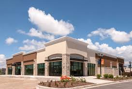 Commercial Strip Shopping Center Loans