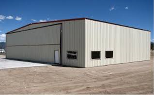 Commercial Warehouse Loans